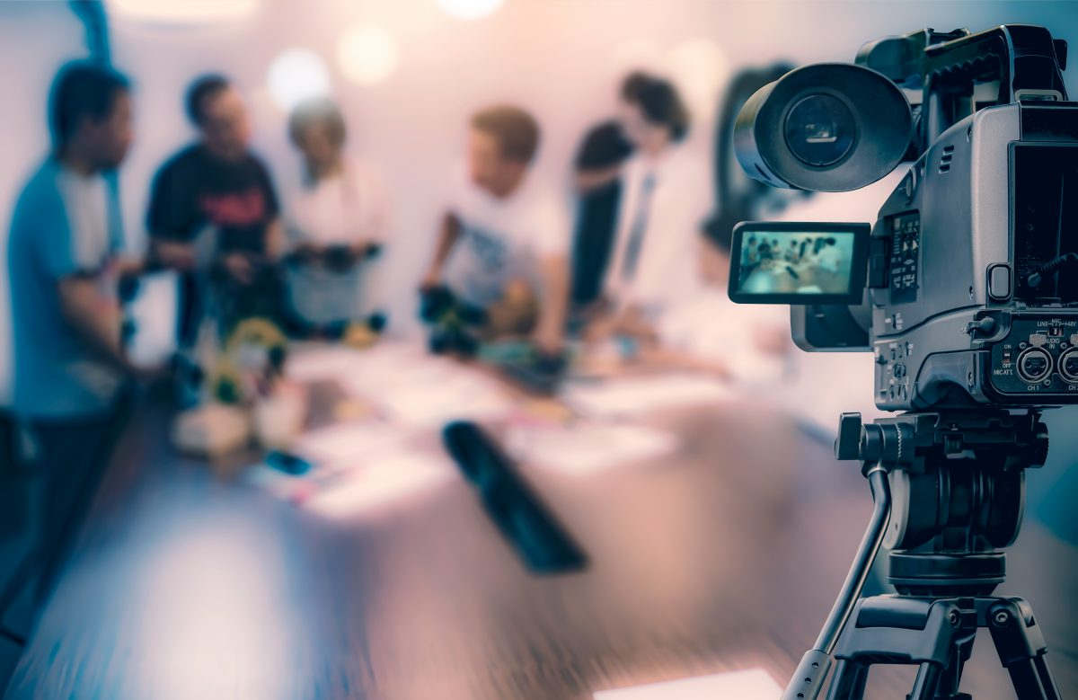 4 Ways Video Can Improve Your External Communications